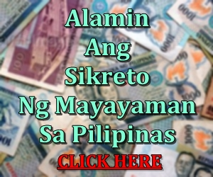Sikreto ng Mayayaman