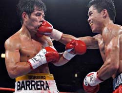 Pacquiao vs. Barrera 1