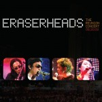 Eraserheads Reunion Concert Album