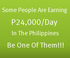 Make Money on AIM Global