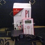 Cherry Mobile P1 Package