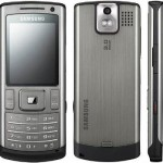 Samsung U800 (SGH U800) Features, Specifications and Price