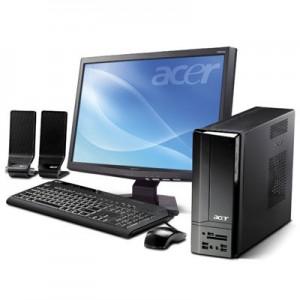 Acer Aspire X1800