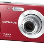 Olympus T-100 Price, Features and Specifications