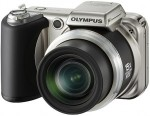 Olympus SP-600UZ Camera Price and Features
