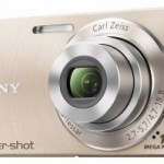 Sony Cybershot DSC-W350 Camera Price and Features