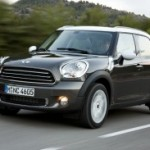2011 Mini Cooper Countryman, The First 5-Passenger Mini