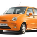 Chery QQ Smiley Car is One of the Cheapest Cars in the Philippines Today