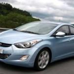 Hyundai Elantra 2011 Arriving Soon