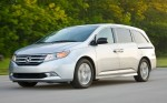 2011 Honda Odyssey Cars Will Be Recalled Starting April