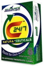 C24/7: Food Supplement That Helps Your Body Fight Cancer, Hypertension, Diabetes and Other Diseases