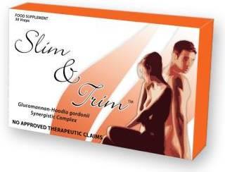 Slim & Trim