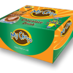 MyChoco: Healthy Chocolate Drink For Your Kids
