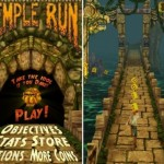 Ang Networking At Temple Run