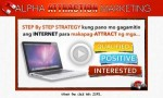 Online Training Course for Filipino Network Marketers