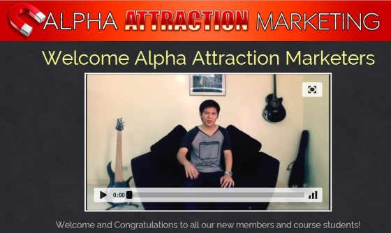 Alpha Attraction Marketing