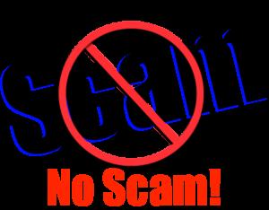 No-Scam