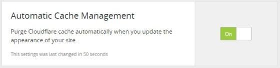 automatic-cache-management