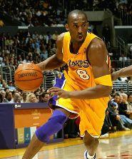 Kobe Bryant Basketball