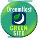 Dreamhost Green