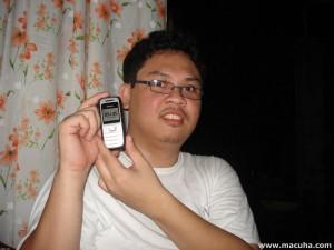 Nokia 1200 Size Comparison
