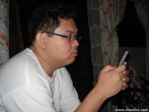 Nokia 1200 Text Messaging