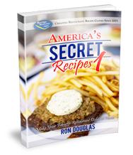 America Secret Recipe