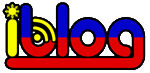 iBlog Logo