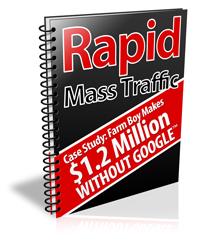 Rapid Mass Traffic