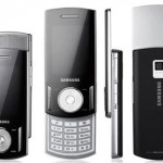 Samsung F400 Features and Specifications
