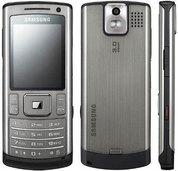 Samsung U800 SGH U800)