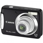 Canon Powershot A480 Price, Features and Specifications