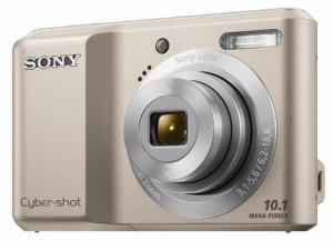 Sony Cybershot DSC-S2000