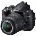 Nikon D5000 Kit Price and Features