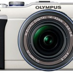 Olympus E-PL1 Price, Features and Specifications