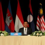 US Apologized For The Inverted Philippine Flag During the ASEAN-US meeting