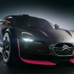 Citroen Survolt Concept Car is Eco-Friendly