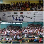 Eagle Bayan Care-Avan: An Outreach Program From Eagle Broadcasting Corporation
