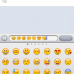Emoticons on iPhone, iPad, iPod Touch: Emoji Keyboard on iOS 5 Provides Emoticons to iDevices