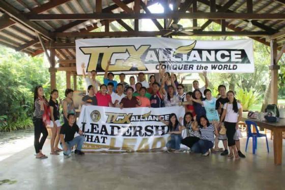 TGX Training