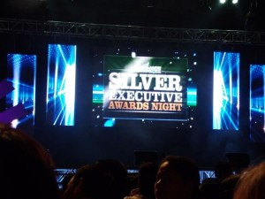 Silver Executive Awards Night