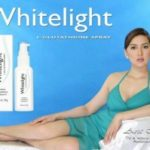 Skin Whitening Product: Whitelight Glutathione Sublingual Spray