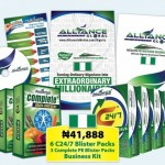 AIM Global Nigeria