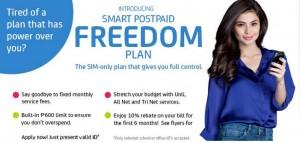 smart freedom plan