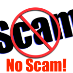 AIM Global Scam?