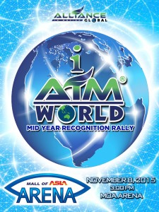 I AIM World